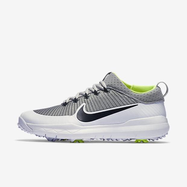 Nike FI Premiere (Plata metalizado) Hombres Zapatillasde