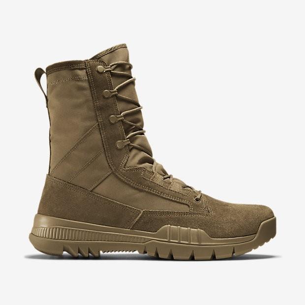 Para Coyote Sfb Nike Cm Zapatillas Field Leather España Hombre 20 5 OXZPiuTk