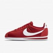 Nike zapatillas unisex classic cortez nylon rojo gimnasio/blanco