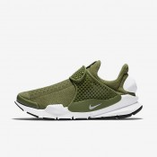 Nike zapatillas para mujer sock dart verde palmera/negro/blanco