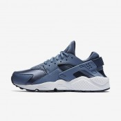Nike zapatillas para mujer air huarache niebla océano/blanco/azul marino medianoche