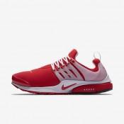 Nike zapatillas para hombre air presto rojo cometa/negro/blanco/rojo cometa
