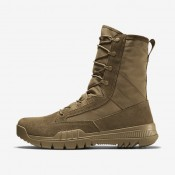 Nike zapatillas para hombre sfb field 20,5 cm leather coyote/coyote