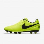 Nike zapatillas para hombre tiempo iii fg voltio/voltio/negro