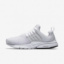 NIKE AIR PRESTO MEN'S SHOE White/Black/White Style: 848132-100