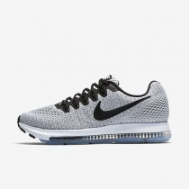 Nike zapatillas para mujer zoom all out low blanco/blanco/negro