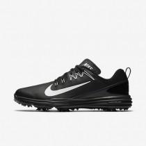 Nike zapatillas para hombre lunar command 2 negro/negro/blanco
