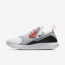 Nike zapatillas para hombre lunarcharge essential bn gris lobo/negro/blanco/blanco