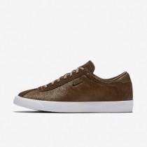 Nike zapatillas para hombre match classic lx seta oscuro/negro