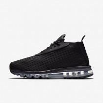 Nike zapatillas para hombre lab air max woven negro/negro
