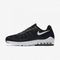 Nike zapatillas para hombre air max invigor negro/blanco