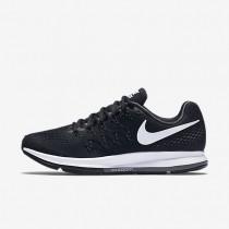Nike zapatillas para mujer air zoom pegasus 33 negro/antracita/gris azulado/blanco
