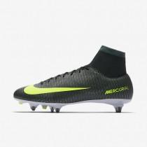 Nike zapatillas para hombre mercurial victory vi cr7 sg alga/hasta/blanco/voltio