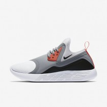 Nike zapatillas para mujer lunarcharge essential bn negro/negro/blanco