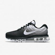 Nike zapatillas para mujer air max 2017 negro/blanco