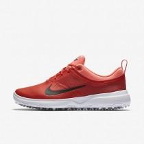 Nike zapatillas para mujer akamai naranja máximo/lava resplandor/negro