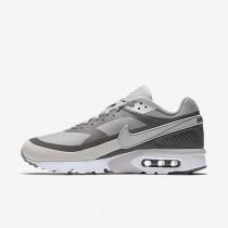 Nike zapatillas para hombre air max bw ultra gris lobo/gris oscuro/blanco/platino puro