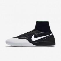Nike zapatillas para hombre sb koston 3 hyperfeel xt negro/blanco