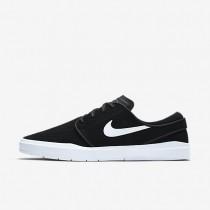 Nike zapatillas para hombre sb lunar stefan janoski hyperfeel negro/blanco