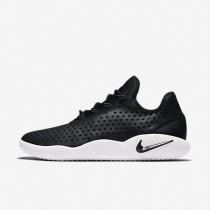 Nike zapatillas para hombre fl-rue negro/blanco/negro