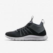 Nike zapatillas para hombre free hypervenom 2 fs negro/antracita/gris lobo/negro