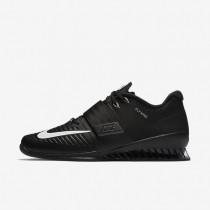 Nike zapatillas para hombre romaleos 3 negro/blanco