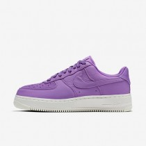 Nike zapatillas para hombre lab air force 1 low morado nebulosa/vela/vela/morado nebulosa
