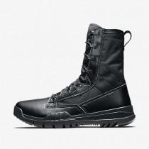 Nike zapatillas para hombre sfb field 20,5 cm negro/negro