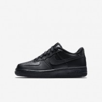 NIKE AIR FORCE 1 ZAPATILLAS - NIÑO/A Negro/Negro/Negro Estilo: 314192-009