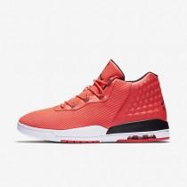 Nike zapatillas para hombre jordan academy infrarrojo 23/blanco/negro