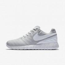 Nike zapatillas para hombre roshe tiempo vi platino puro/negro/platino puro