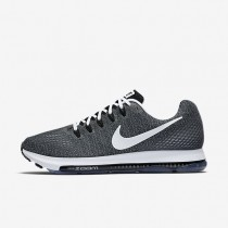 Nike zapatillas para hombre zoom all out low negro/negro/blanco