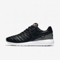 Nike zapatillas para hombre roshe tiempo vi fc negro/blanco/oro metalizado/negro