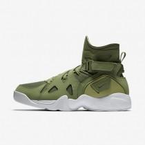 Nike zapatillas para hombre air unlimited verde palmera/verde legión/verde palmera