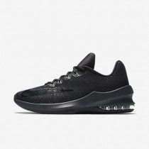 Nike zapatillas para hombre air max infuriate low negro/antracita/gris oscuro/negro