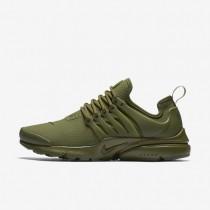 Nike zapatillas para mujer air presto premium verde legión/negro/verde legión