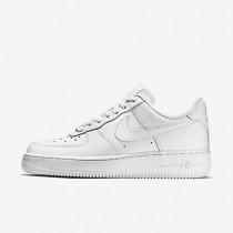 Nike zapatillas para mujer air force 1 07 blanco/blanco