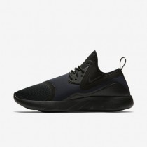 Nike zapatillas para hombre lunarcharge essential negro/voltio/obsidiana oscuro/obsidiana oscuro