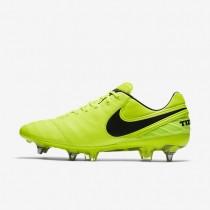 Nike zapatillas para hombre tiempo legend vi sg-pro voltio/voltio/negro