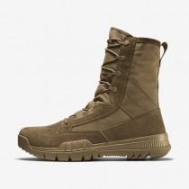 Nike zapatillas para hombre sfb field 20,5 cm leather coyote/coyote