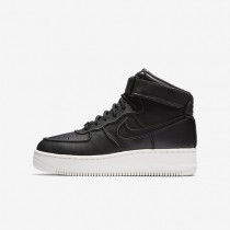 Nike zapatillas para mujer air force 1 upstep high si negro/marfil/negro