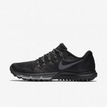 Nike zapatillas para hombre air zoom terra kiger 3 negro/gris azulado/gris lobo/gris oscuro