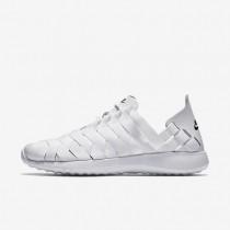 Nike zapatillas para mujer juvenate woven blanco/negro
