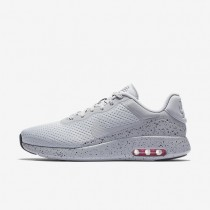 Nike zapatillas para hombre air max modern se gris lobo/rosa intenso/amarillo tour/gris lobo