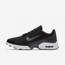 Nike zapatillas para mujer air max jewell negro/blanco/gris oscuro