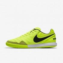 Nike zapatillas para hombre tiempox proximo ic voltio/voltio/blanco/negro