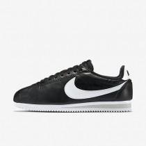 Nike zapatillas unisex classic cortez 2017 premium negro/gris neutro/blanco
