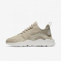 Nike zapatillas para mujer air huarache ultra si crudo/marfil/plata metalizado/crudo