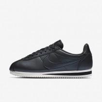 Nike zapatillas para mujer classic cortez leather hematita metálico/blanco cumbre/hematita metálico/hematita metálico