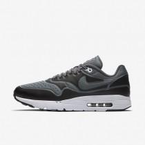 Nike zapatillas para hombre air max 1 ultra se gris oscuro/gris oscuro/gris lobo/negro